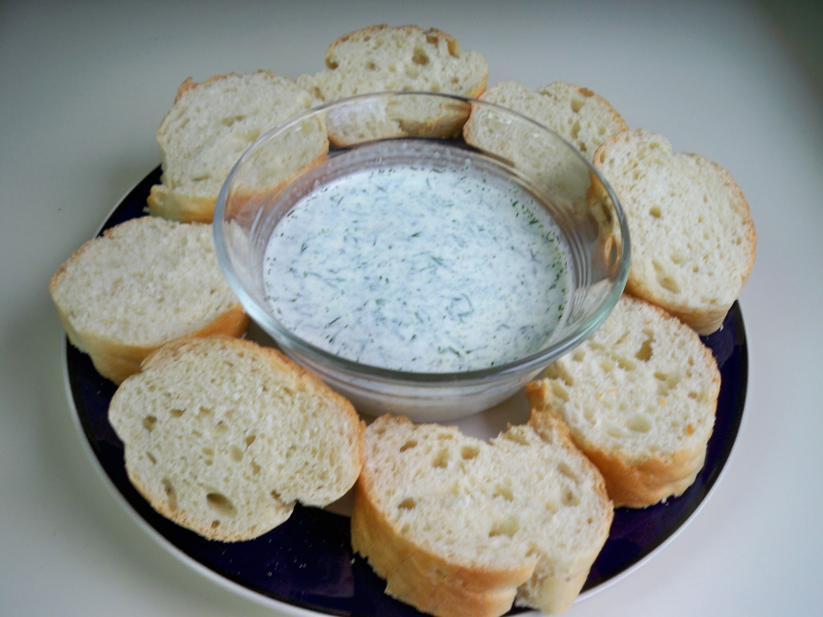 Cooking ~ Cardmaking ~ Crafts ~: Creamy Dill Dressing
