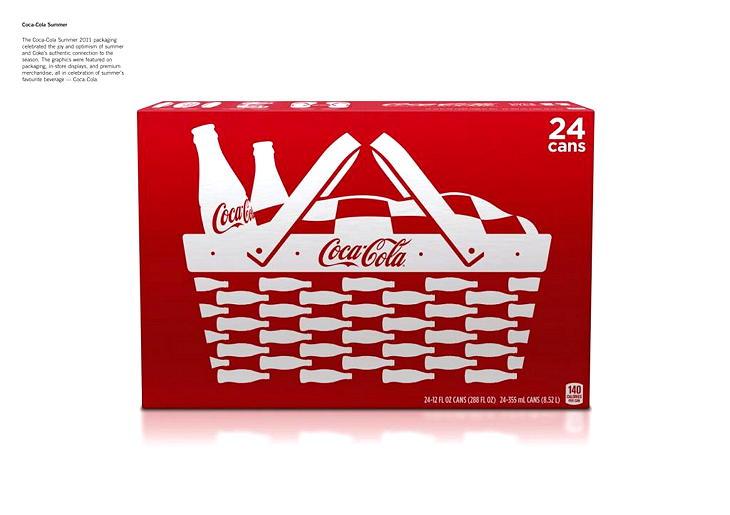 Coca-Cola Summer