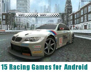 15 Best Racing Games For Android & iPhone | Ravi Saive: A ...