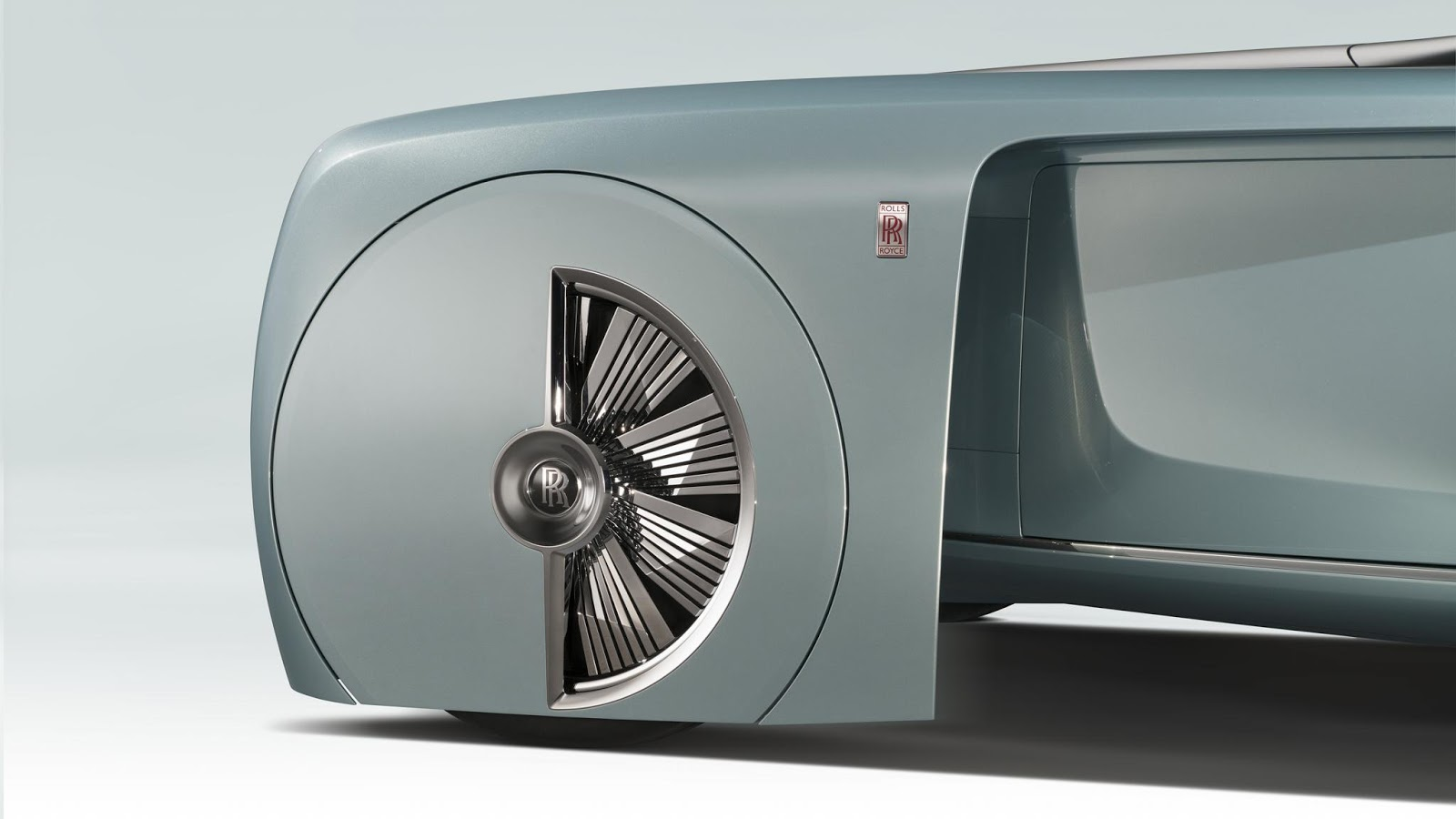 Mini & Rolls-Royce