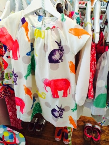 Boden SS15 Press Day Mini Boden