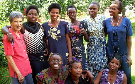 Mysterious murder of three Catholic nuns in Burundi