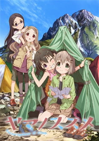 Yama no Susume 2nd Season Specials - Yama no Susume 2nd Season Episode 6.5 and Episode 25 | Encouragement of Climb 2nd Season | Yama no Susume Second Season Specials