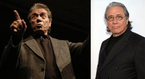Edward James Olmos Joins Dexter