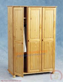 Tủ quần áo TASM0610
