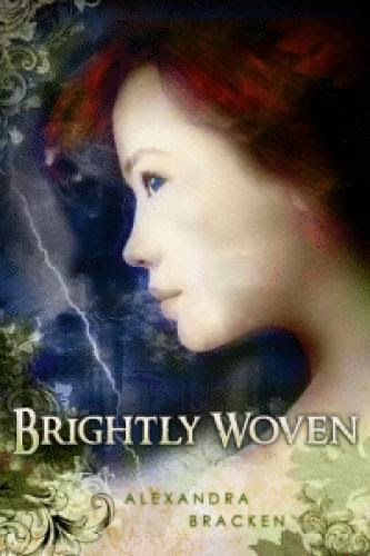 Review Brightly Woven By Alexandra Bracken