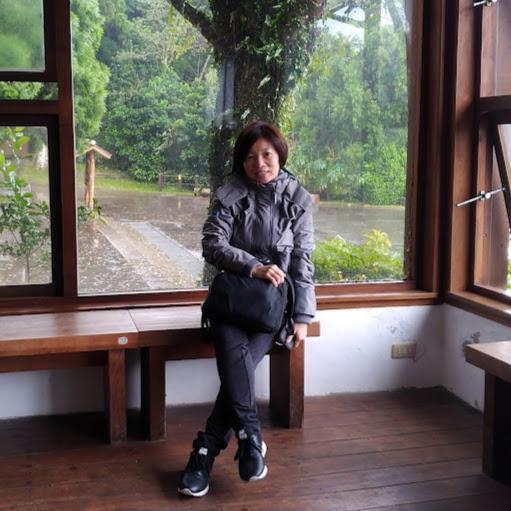 Rosemary Huang