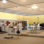 40 Jahre Pfarre - St. Norbert - 16.12.2012