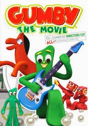 Watch Gumby: The Movie Online Free in HD
