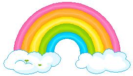 Gif arco-íris