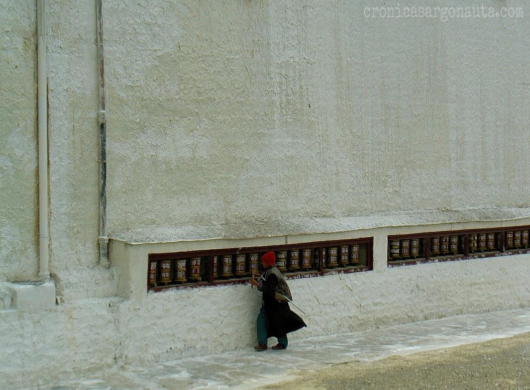 templo lamayuru, Ladakh