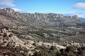 Ruta de Madrid a la Sierra de la Cabrera - sábado 28 de febrero 2015. Apúntate a nuestro segundo 'gran reto'