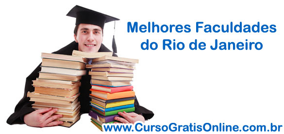 Faculdades do Rio de Janeiro
