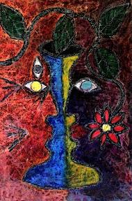 third eye, by s r schwarz
