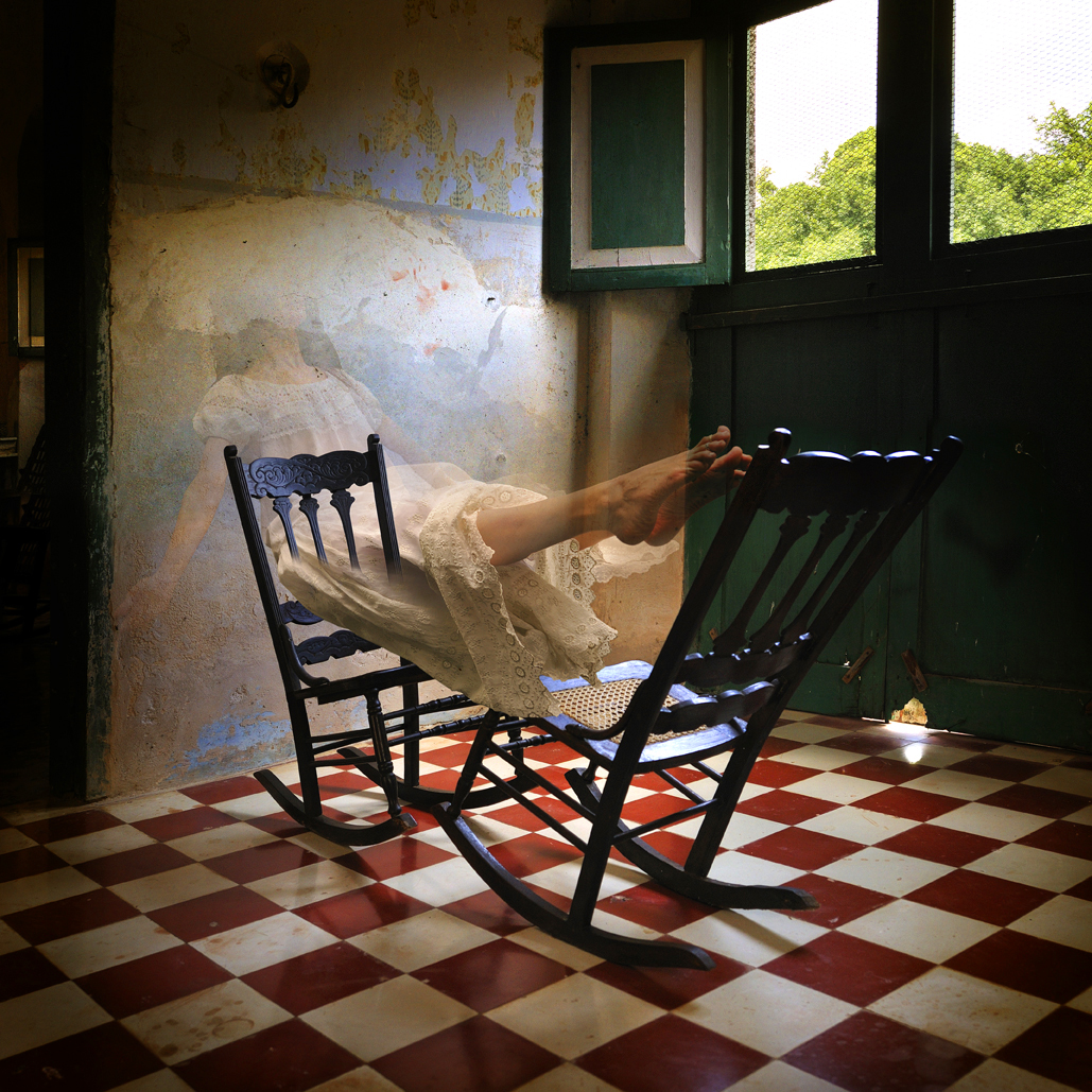 By Chambers: What's Up! Trouvaillesdujour: Tom Chambers's Mexican Reveries