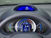 Honda Insight 2011
