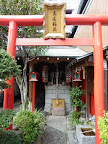 日本橋箱崎町高尾稲荷神社