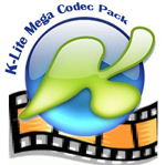 k lite mega codec pack Windows Media Player mkv codec