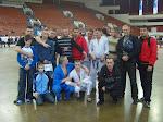 4 Международная Олимпиада боевых искусств Восток-Запад апрель 2010