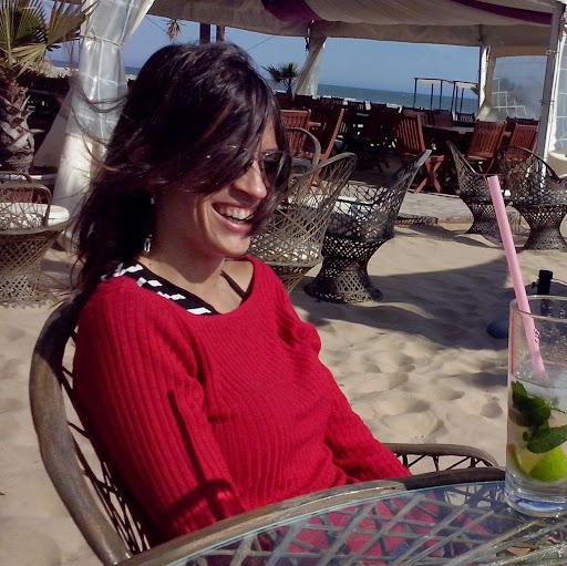 nuria rodriguez (foto de perfil)
