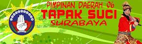 Pimda Tapak Suci Surabaya