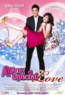 A Very Special Love - A Very Special Love - 2008