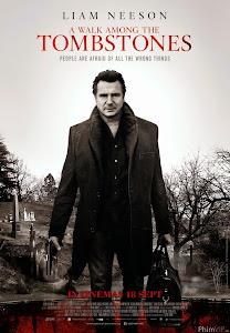 Lối Đi Giữa Rừng Bia Mộ - A Walk Among The Tombstones poster