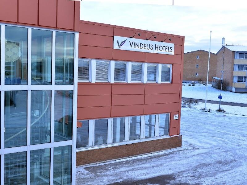 Vindeus Hotels