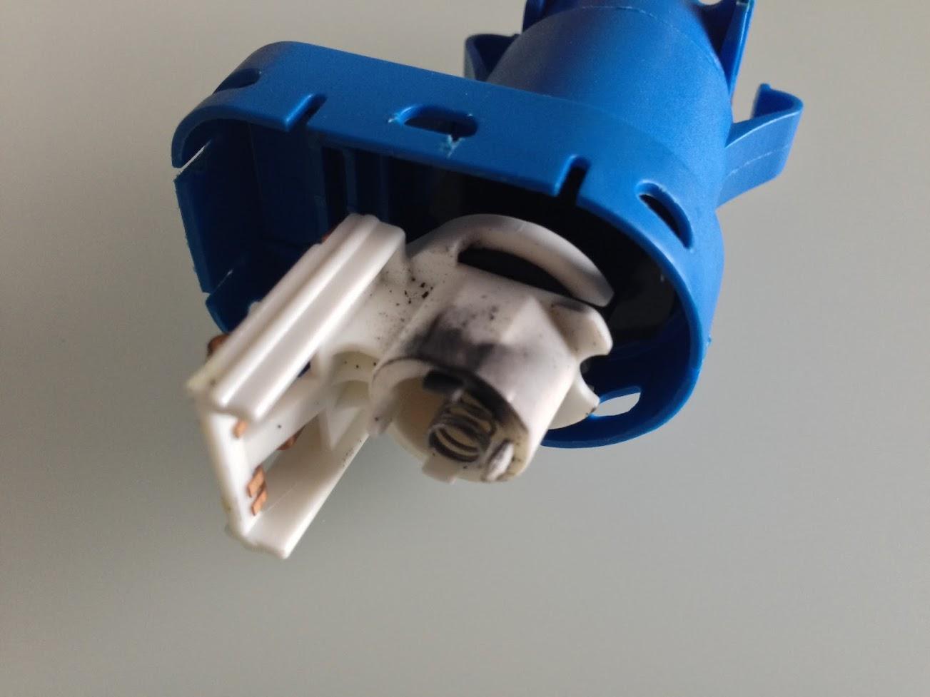 2006 LR3 - Transmission fault, HDC fault, Parking brake