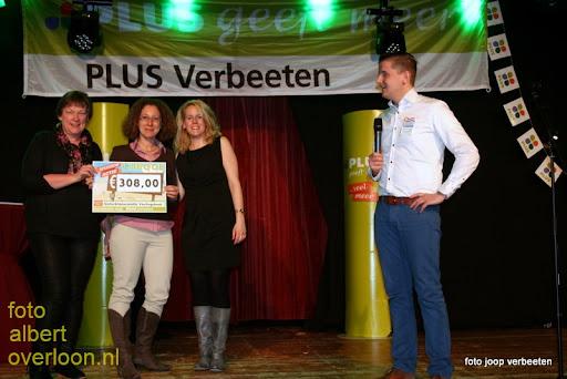 sponsoractie PLUS VERBEETEN Overloon Vierlingsbeek 24-02-2014 (5).JPG