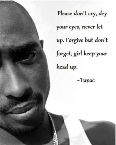 Poetic Child: Tupac Amaru Shakur: The True Meaning