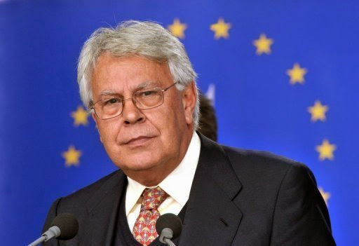 Former Spanish premier fears Venezuelan-style revolution in Spain