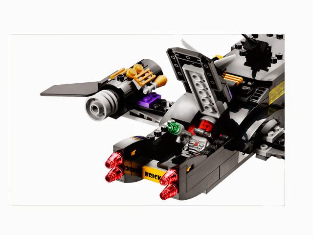 5984 レゴ ルナーリモ