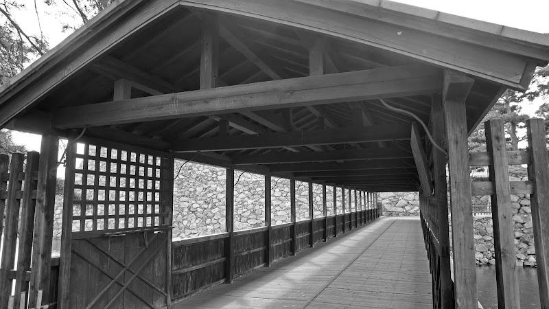 玉藻公園(高松城跡) 写真3