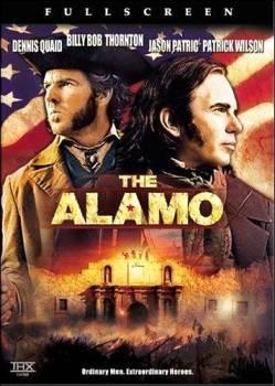 Busco westerns con asamblea o reunión 2004+-+El_Alamo_La_leyenda