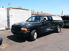 2000 Dodge Dakota, NO RESERVE