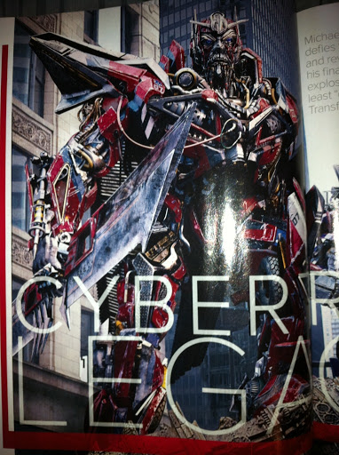 transformers 3 movie adaptation. hot Transformers 3 Movie