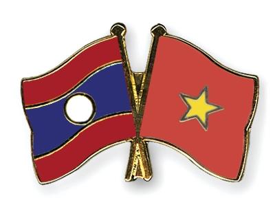 Laos Vietnam