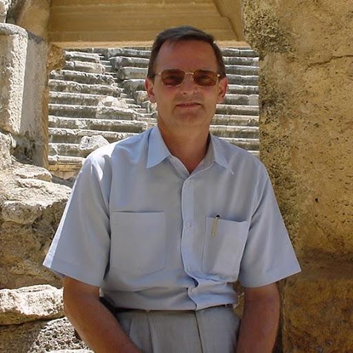 Herbert Wolff
