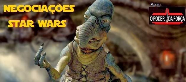 Negociações Star Wars