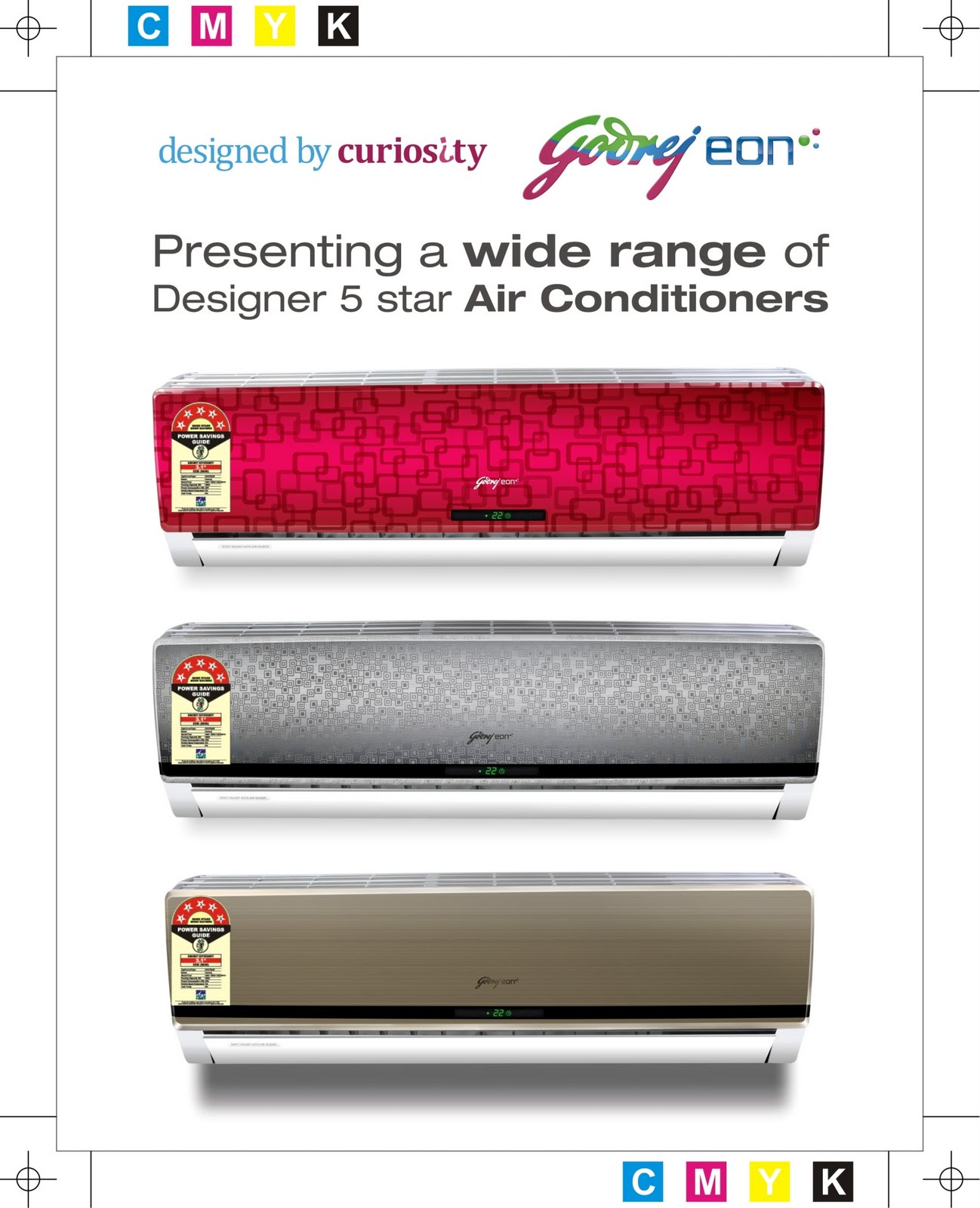 Godrej Split AC Price List (Cost) #BF0C39