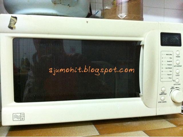 keburukan penggunaan microwave