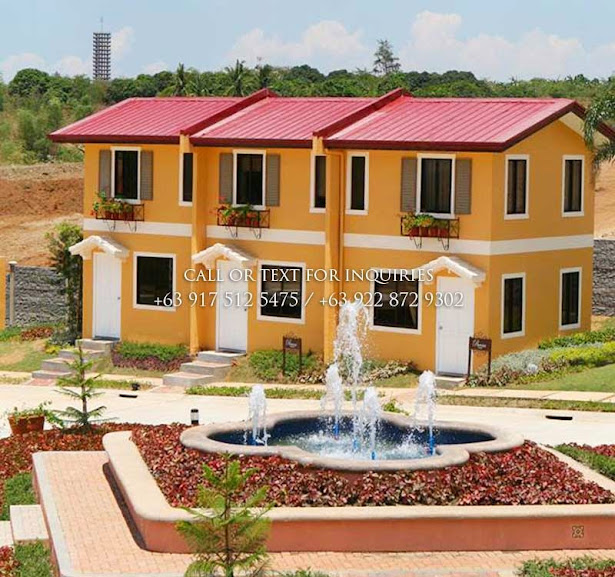 Photos of REANA READY HOME - Camella Lessandra General Trias | House and Lot for Sale General Trias Cavite