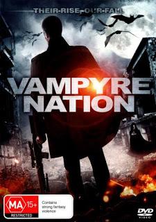 le film vampyre nation