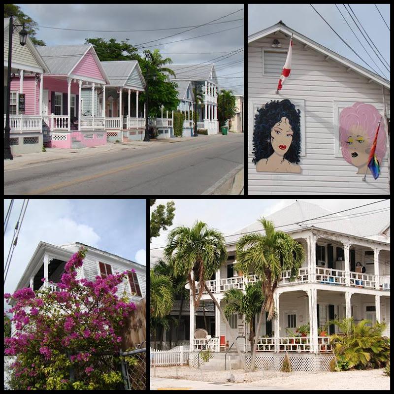 Key West Impressionen (per Klick vergrößern)