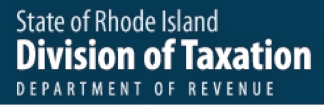 Rhode Island Division Of Taxation T
