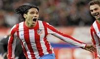 Goles Milonarios Atletico Madrid [1 - 2] Amistoso 16 Mayo