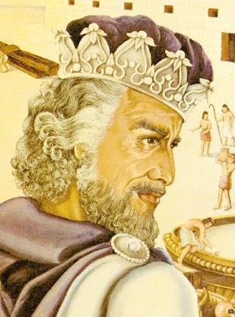 Bài Giảng Kinh Thánh Sách Các Vua 1