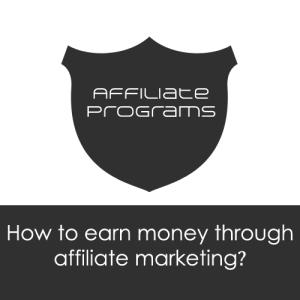 Bagaimana Cara Mendapatkan Uang Melalui Marketing Afiliasi?