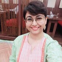 Isita Sarkar